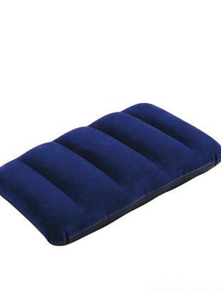 Надувная подушка есть обмен