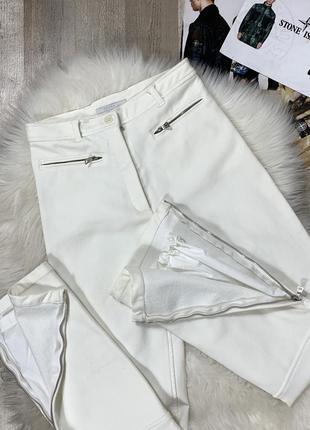 Чудові еластичні брюки-prada milano оригінал м