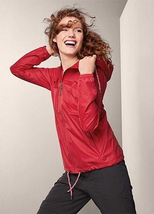 """Стильная удобная женская ветровка, куртка """"pack me"""" от tcm tchibo (чибо), германия, xs-3xl"""