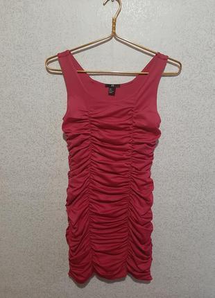 Коктейльное платье р.s