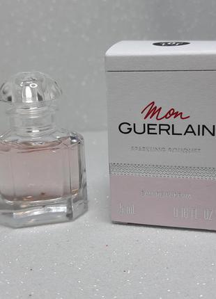 Guerlain mon guerlain sparkling bouquet new 2021