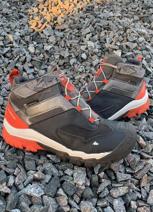 Quechua ботинки