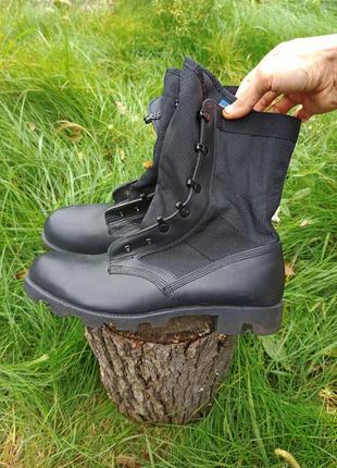 Берцы тактические ботинки военные чоботи wellco 43 44