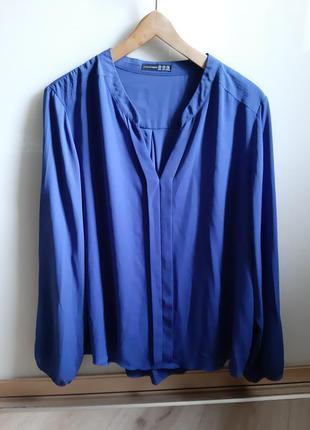 Блуза 54-56р, кофточка, кофта, свитер, рубашка