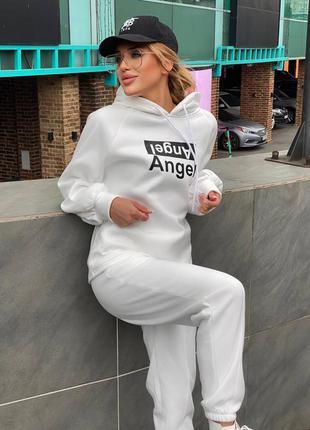 Худи angel