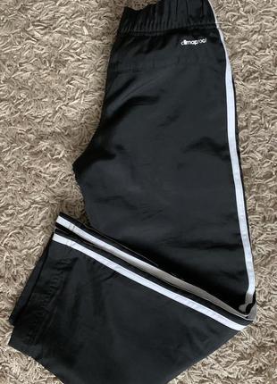 Спортивні штани спортивные штаны adidas climaproof