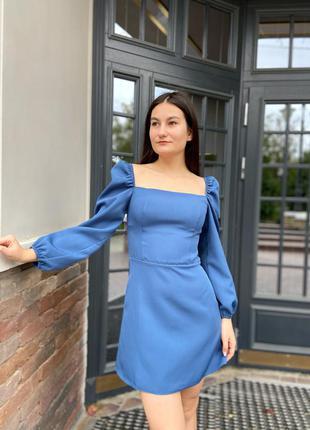 Ідеальна сукня міні