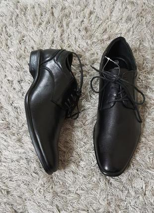 Туфлі b.blake еко-шкіра р.41.