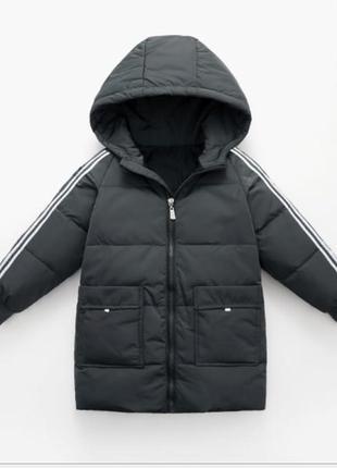 Куртка,парка для мальчиков