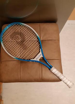 Фирменная теннисная ракетка prince pro ace