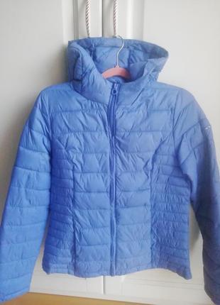 Лёгкая куртка осень весна