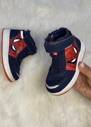 Обувь демисезонная ботинки