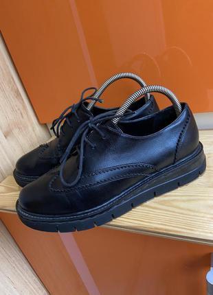 Лоферы броги оксфорды туфли ботинки ботиночки