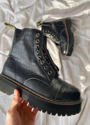 Ботинки dr.martens jadon sinclair 💐