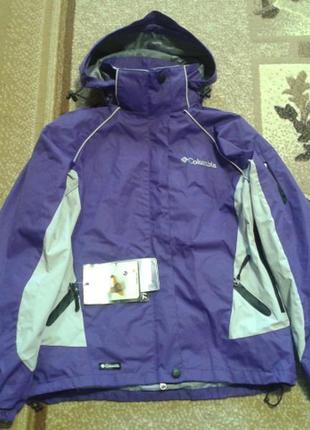 Горнолыжная термо куртка columbia