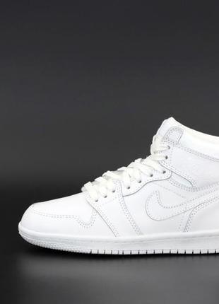 Крутые женские зимние ботинки топ качество 📝