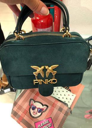 Pinko сумка