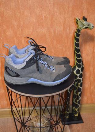 40 р. ультра легкие трекинговые ботинки merrell avian light leather