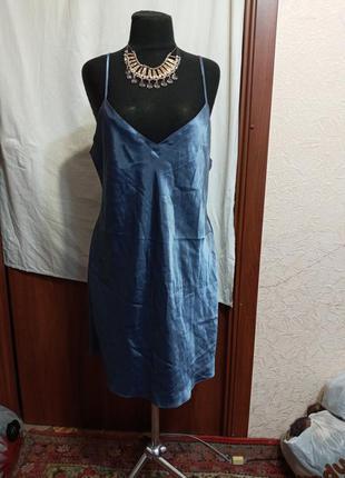 Ночная сорочка ,батал ,р.54 - 56 ц. 80 гр