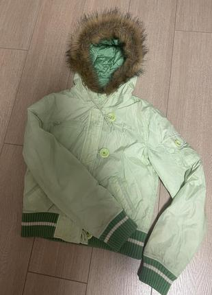 Куртка wet seal