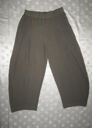 Широкие штаны oska
