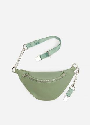 Новая фирменная сумка на пояс house