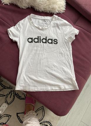 Оригинальная футболка adidas 36/s