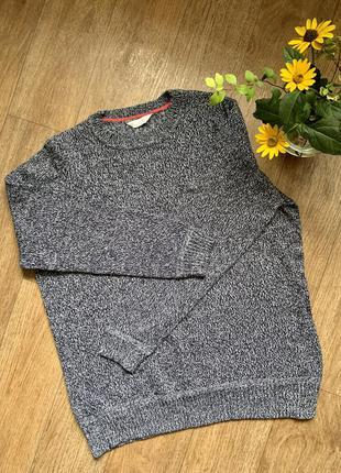 Свитер love knitwear