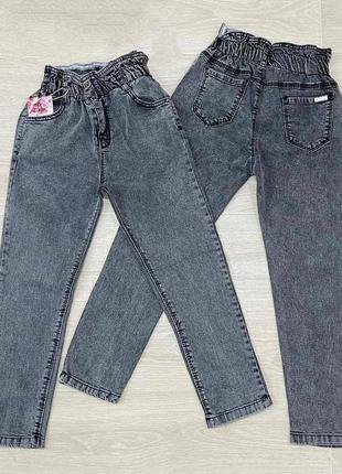 Модні джинси mom 2021