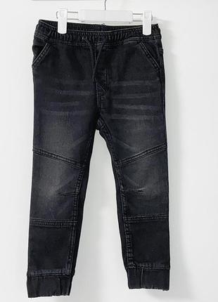 Детские джинсы лупилу 104см