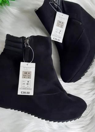 🍂🍁🍂осенние ботиночки