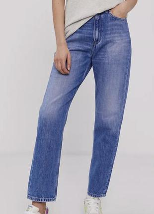 Tommy jeans  джинсы harper