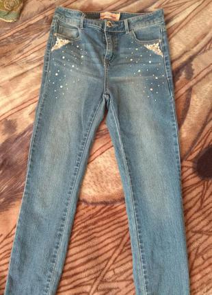 Крутые джинсы 👖