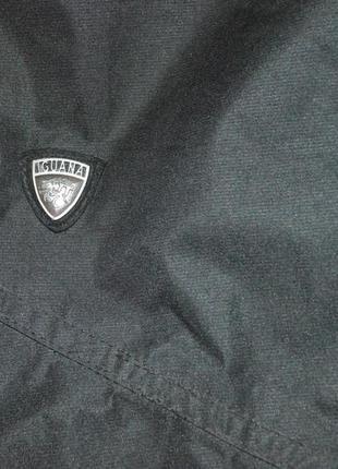 Термобрюки лыжные штаны брюки iguana (германия)4 фото
