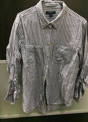 Рубашка блуза atmosphere