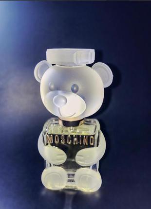 ❤ moschino toy 2 парфюмерная вода