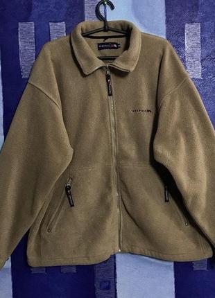 Флисовая кофта,куртка