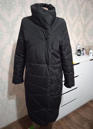 Продам зимове тепле пальто