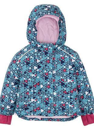 Термо костюм комплект для девочки lupilu