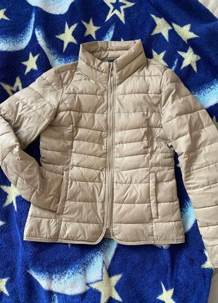 Лёгкая курточка only