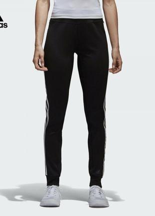 Спортивные штаны,лосины брюки adidas d2m cuff pt 3s