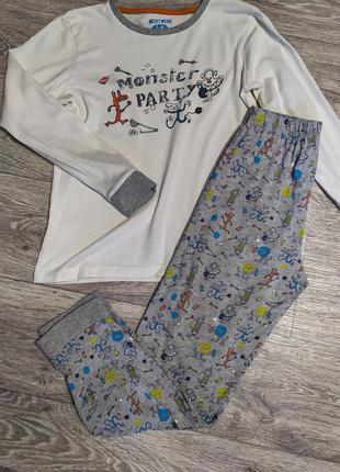 Пижама для мальчика  tex