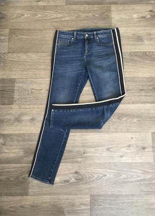 Alexander mcqueen италия  джинсы джинси .