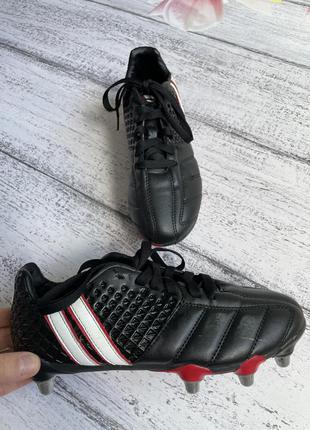 Крутые кроссовки для футбола кеды бутсы копы patrick размер 37(24см стелька)