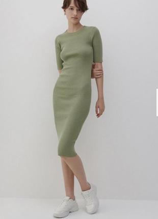 Стильна базова сукня reserved!