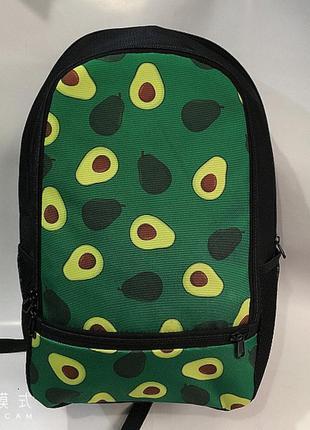 Новый городской рюкзак, портфель