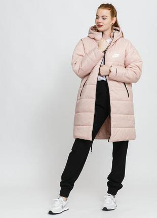 Куртка жен. nike sportswear therma-fit repel (арт. dj6999-601)