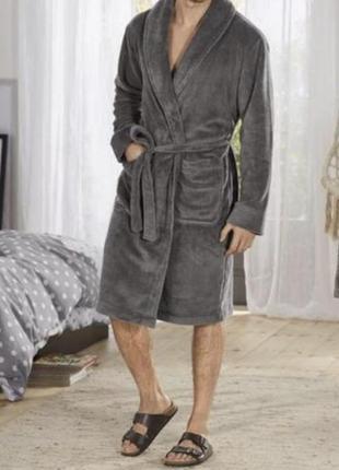 Махровые халаты miomare германия.
