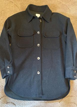 Куртка - рубашка