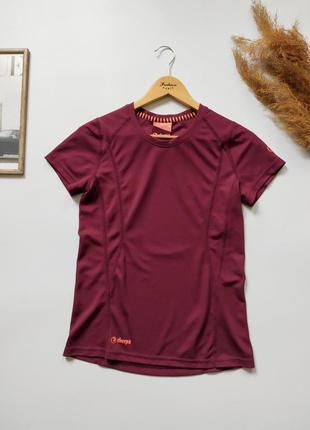 Новая футболка sherpa